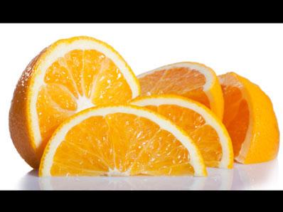 قناع البرتقال,البرتقال لتفتيح البشرة