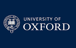 University of Oxford Logo Large Size