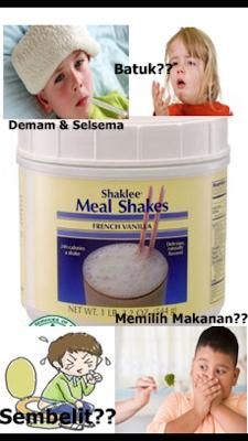 MEALSHAKE