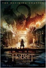 Assistir O Hobbit A Batalha dos Cinco Exércitos Dublado
