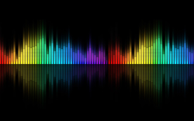 Music Visualization Download 1920x1200Sound Bar Visualizer