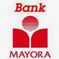 Gambar atau Logo Bank Mayora