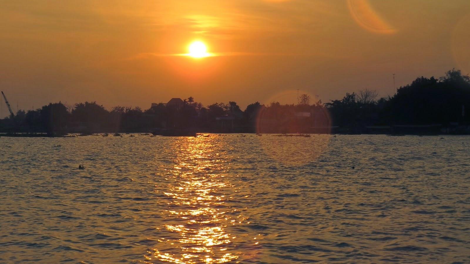 Biking Mekong Delta 3
