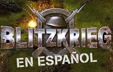 Blitzkrieg Español
