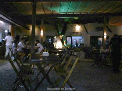 Zem Paulistano Sushi Bar: Ambiente