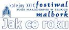 XXIX Festiwal - Boże Narodzenie w Sztuce