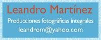 Todas las fotografías pertenecen a Leandro Martínez