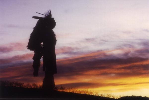 Native american indian six30