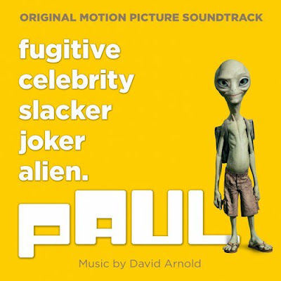 Download Ost. PAUL (2011)