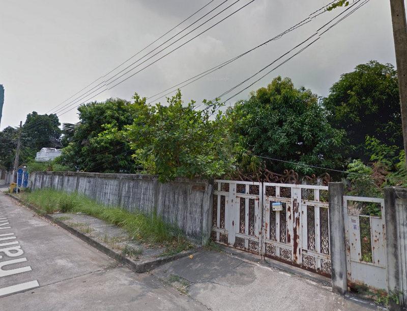 ที่ดิน ในเมืองทองธานี