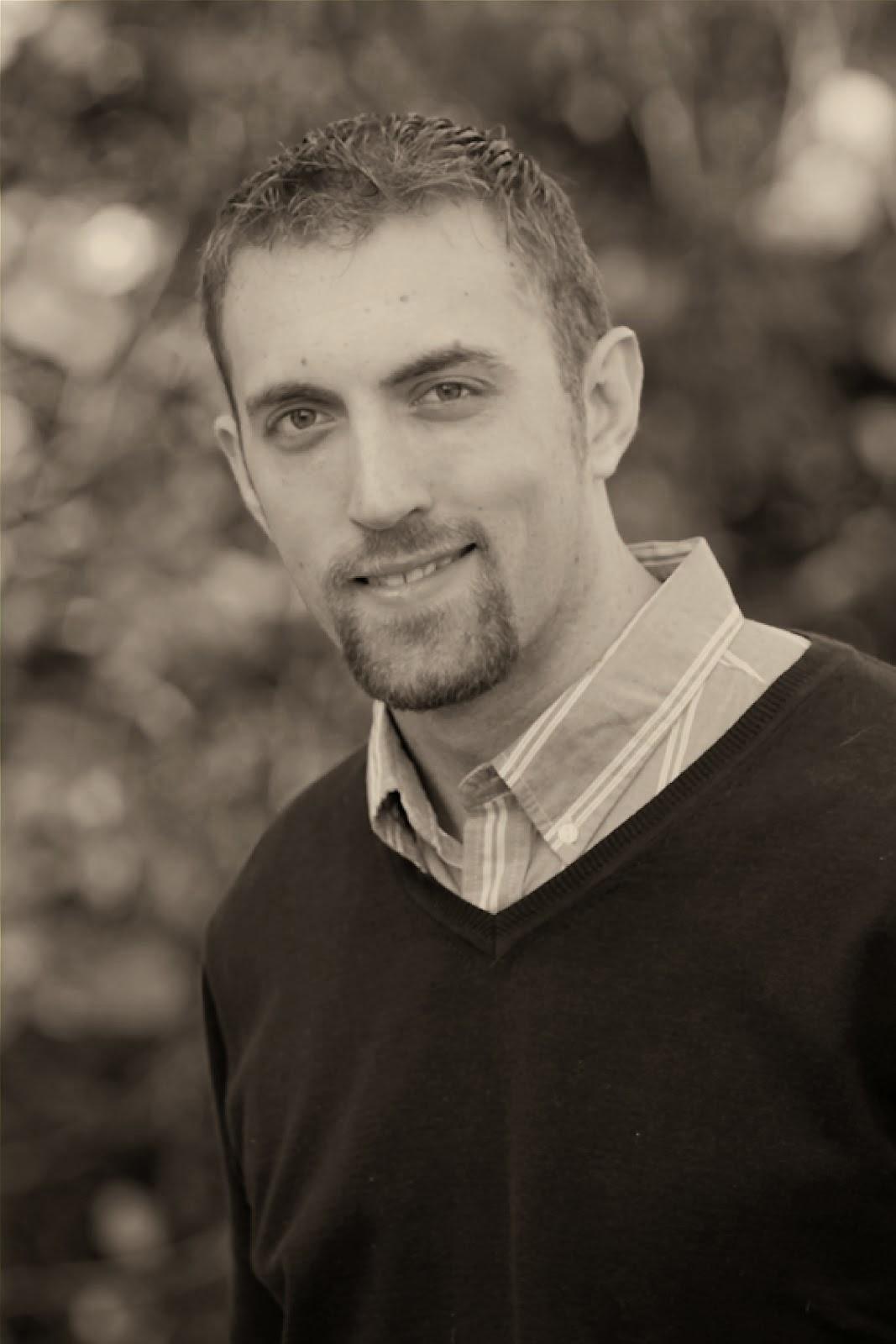 Nate Worrell
