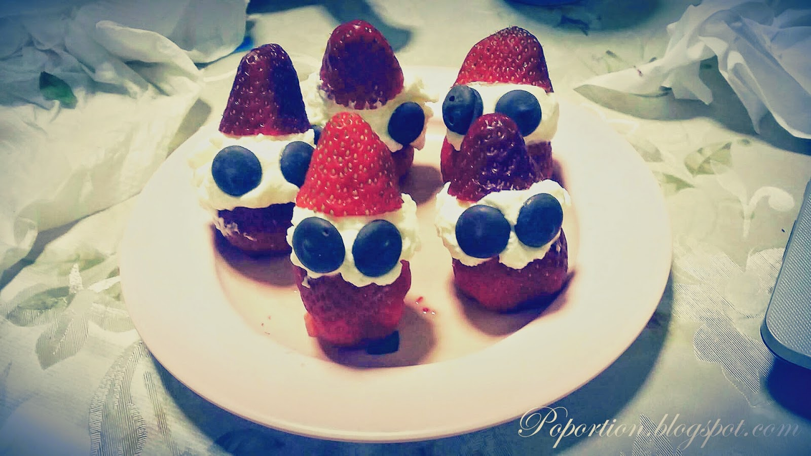 failed strawberry shortcake