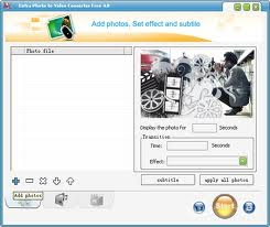 Free Download Extra Photo to Video Converter | Aplikasi pembuat Slide Show yang menarik