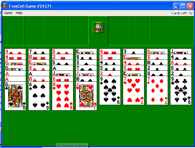 Free Solitaire  Download  CHIP