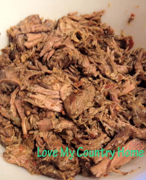 If you want to make your own version of Chipotle's barbacoa beef by ...