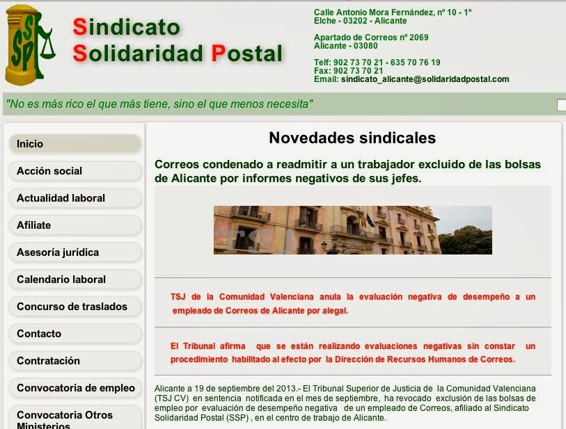 19/09/2013-SOLIDARIDADPOSTAL.COM