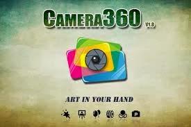 برنامج camera360 ultimate للاندرويد اخر اصدار