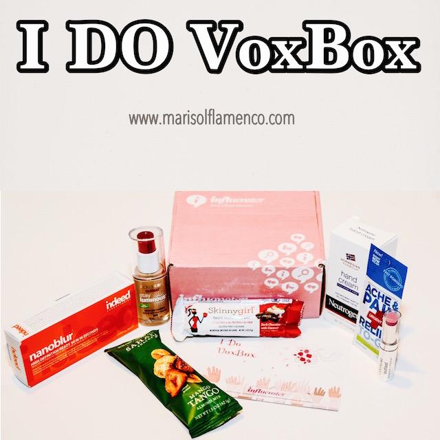 I Do VoxBox
