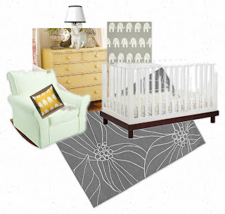The Life of CK and Nate: Nursery Plans