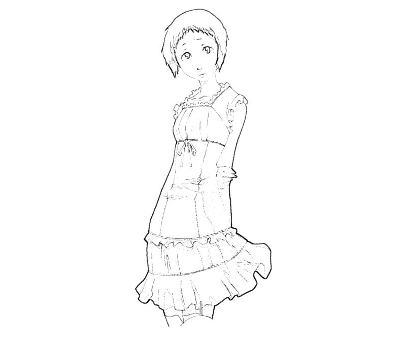 printable-persona-4-arena-fuuka-yamagishi-suits_coloring-pages