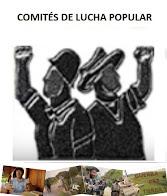COMITÉS DE LUCHA POPULAR