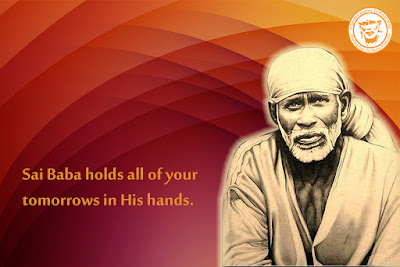 A Couple of Sai Baba Experiences - Part 957