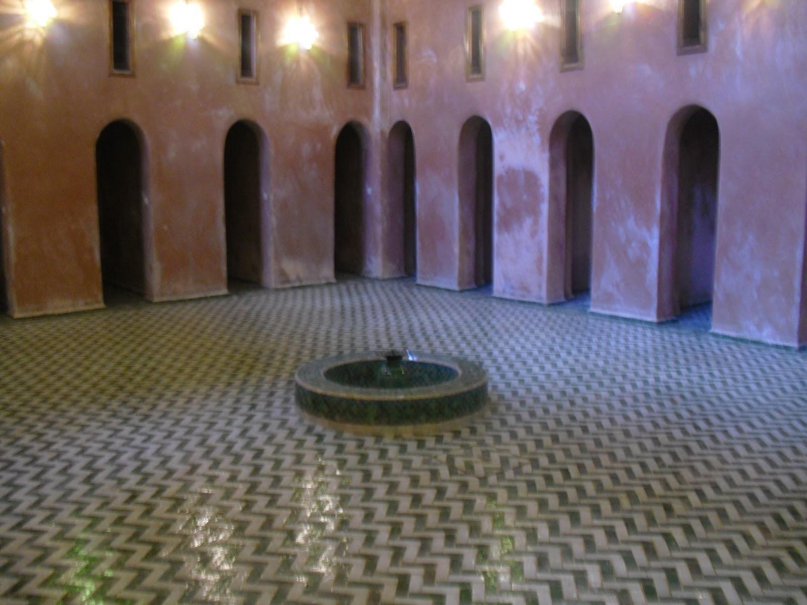 Bagno Turco Torino : Il maghreb a torino: hammam