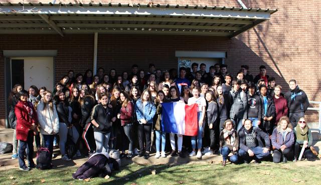 Blog Departamento de Francés.