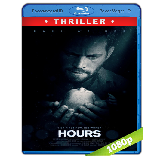 Hours (2013) BRRip 1080p Audio Ingles 5.1 + Sub