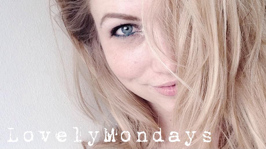 Lovely Mondays
