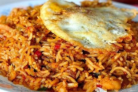 Resep Nasi Goreng Jawa Yang Enak