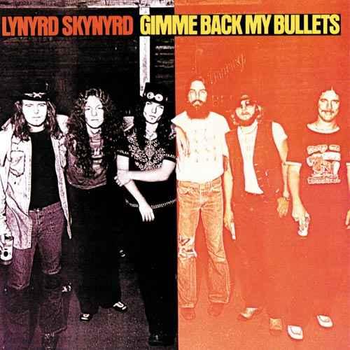 A rodar XXIV - Página 17 Lynyrd+Skynyrd+-+Gimme+Back+My+Bullets