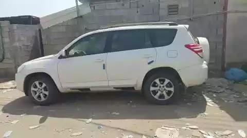 راف فور 2012 عرررررررطه فل ابشن بدون البصمه صنعاء يمن سام Yemen Sam