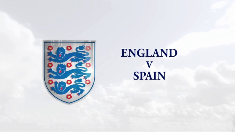 Friendly Match 2011 / England - Sweden / ITV 4 [720p] [2011 / HDTVRip] [Sport]