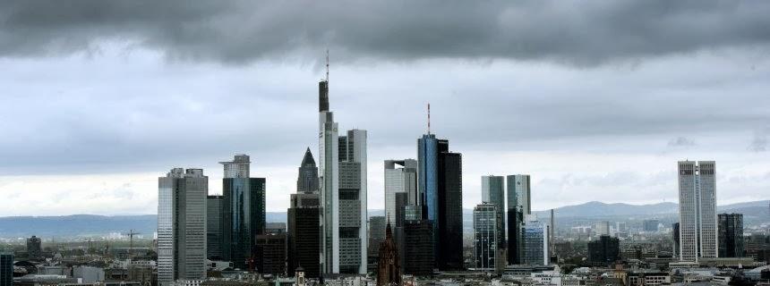 wie aus Frankfurt Krankfurt wurde