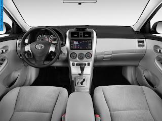 Toyota supra car 2013 dashboard - صور تابلوه سيارة تويوتا سوبرا 2013