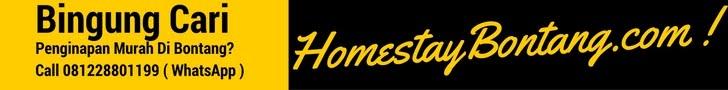 HomestayBontang.com