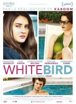 Ver Película White Bird in a Blizzard Online Gratis (2014)