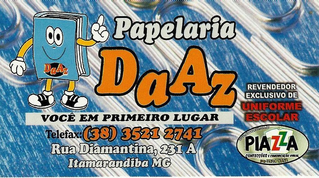 Papelaria Daaz