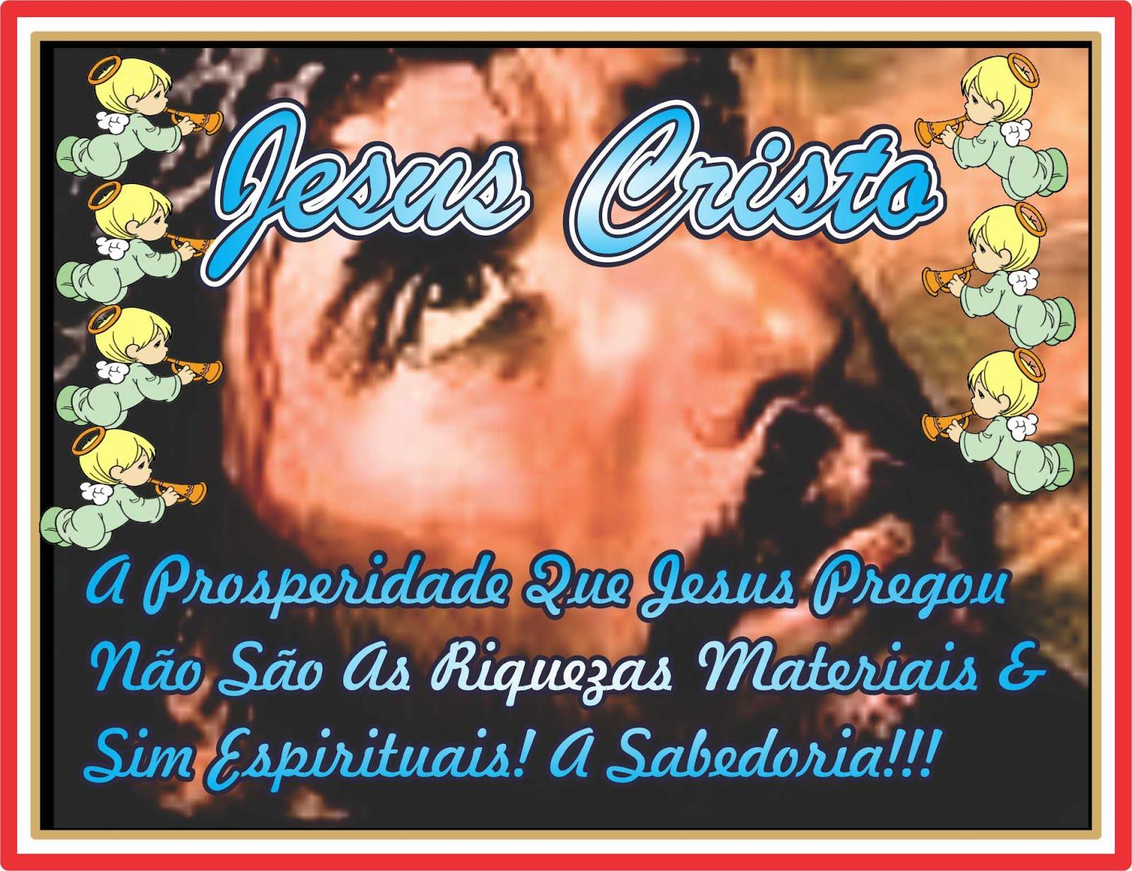 A Misericórdia do Senhor Jesus Cristo