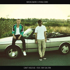 Macklemore  - Can'T Hold Us