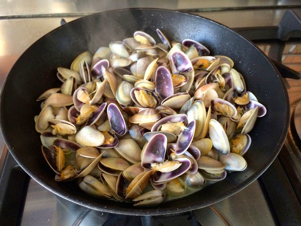 Recipes_pasta_basil_wedge_shells_shellfish_artichoke
