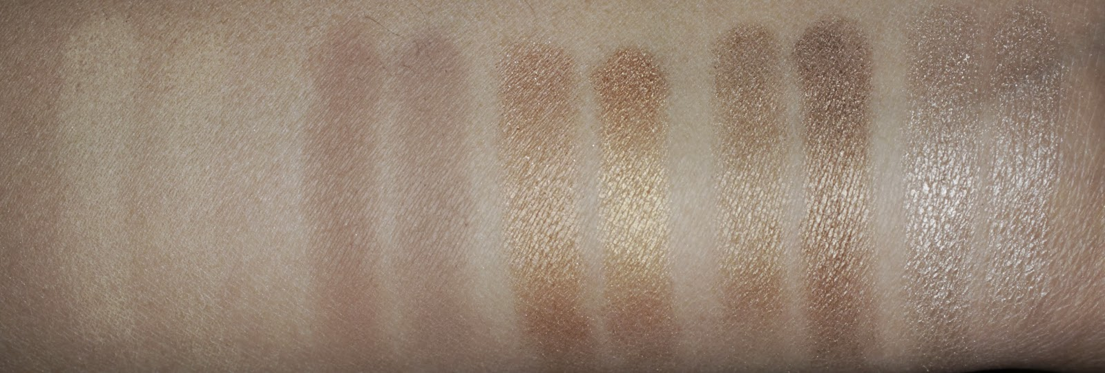 Urban Decay Naked Palettes Dupes