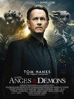 Descarga Angeles y Demonios DVDRip Latino [MEGA] (2009) 1 link Audio Latino