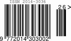 ISSN 2014-3036-N.26