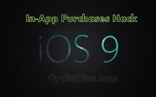 in app purchase hack cydia