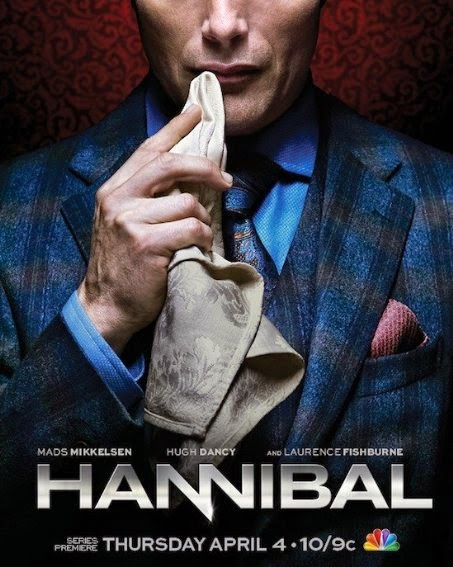 Hannibal (2013) Bluray 720p