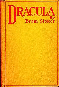 Primera versión de Bram Stoker