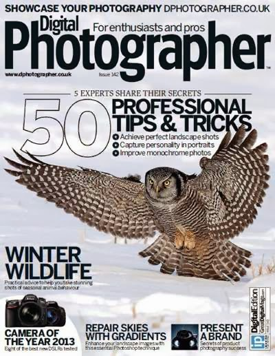 Digital Photographer Magazine Issue 142 2013