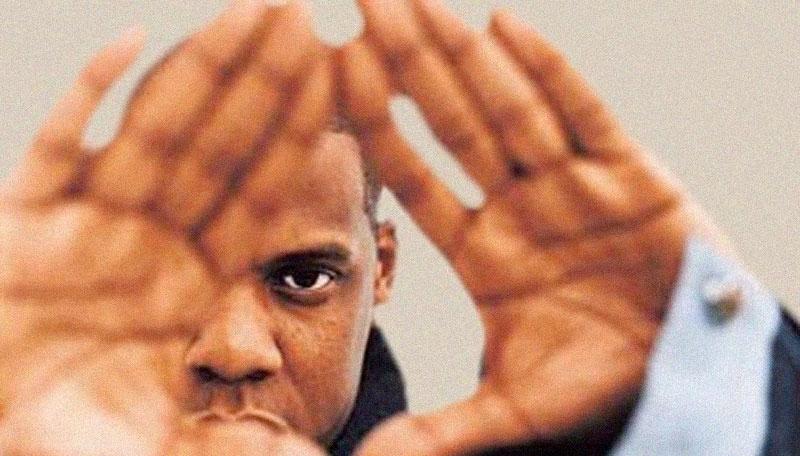 Jay Z Illuminati Symbol Jay z's clothing company